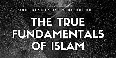 Explore the True Fundamentals of Islam with Atique Miah tickets