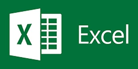 Microsoft Excel-Level 1 tickets