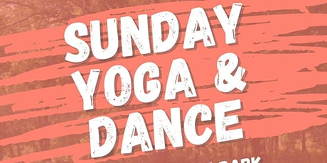 Sunday Yoga & Dance tickets