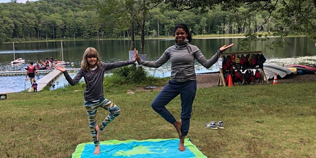 Family Yoga on the Lake tickets