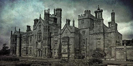 Ghost Hunt at Margam Castle, Port Talbolt tickets