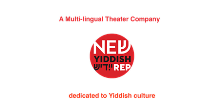 Dramatic Readings of Great Yiddish Stories Live Stream tickets