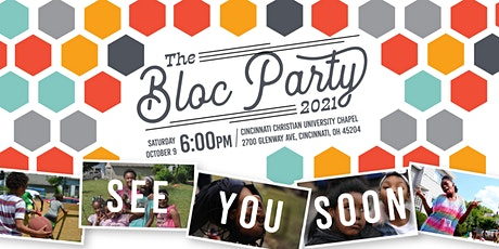 BLOC Party 2021! tickets