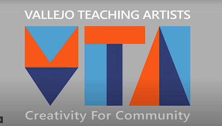 KidsNFilm & Vallejo Teaching Artist Project Screenings image