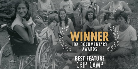 Crip Camp - A Disability Revolution tickets
