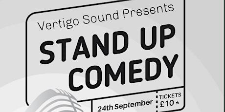 Longridge Civic Hall September Comedy Night tickets