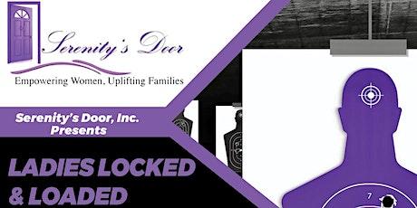 Ladies Locked & Loaded Empowerment Brunch tickets
