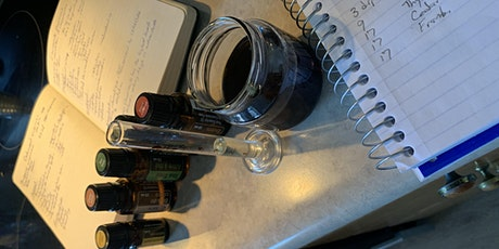 Aromatherapy as a Path Toward Wellness tickets