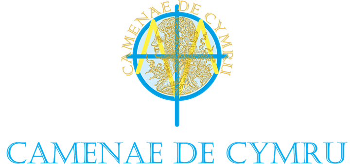 Camenae de Cymru - Concert of Baroque Music image