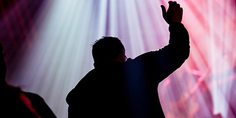 Sunday Evening Worship tickets