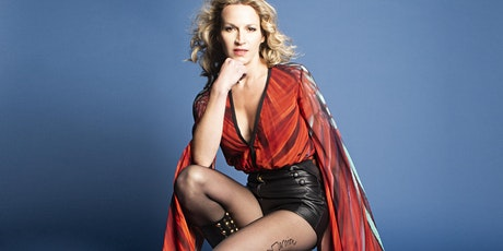 NWFL'S ULTIMATE Blues, Brews & BBQ with Headliner Ana Popovic tickets