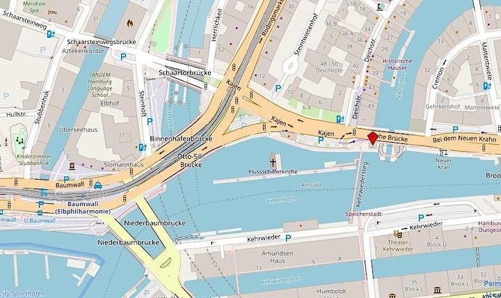 XING-Event: Speicherstadt und HafenCity (Ost) - Gestern, heute, morgen.: Bild