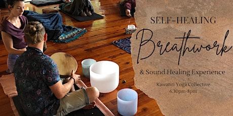 Biodynamic Breathwork & Sound Healing - Westport tickets