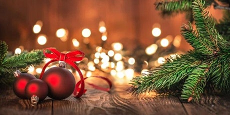Christmas Party 2021 with Carols by the South Westminster Community Choir tickets