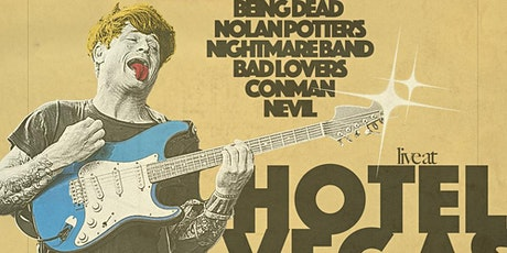 Hotel Vegas & The Volstead 10.5 Year Anniversary Party ft OSEES - Night Two tickets