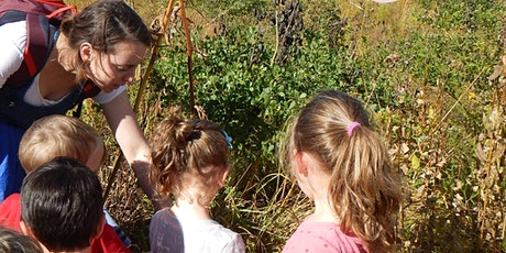WORKSHOP: Does Outdoor Play have to Feel Like a Chore? tickets