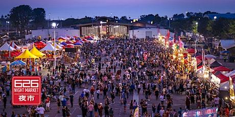 626 Night Market - Orange County: October 1-3 tickets