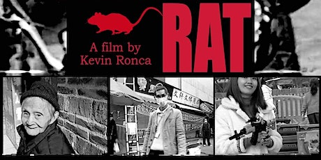 YANG METAL RAT - Philly Premiere tickets