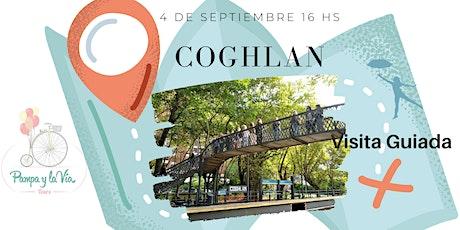Coghlan - Visita Guiada entradas