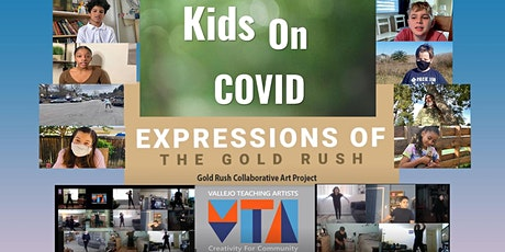 KidsNFilm & Vallejo Teaching Artist Project Screenings tickets