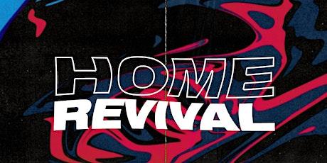Home Revival · Vol.8 entradas