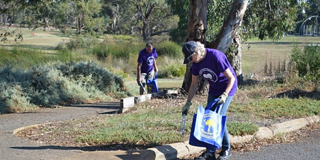 LOS 3024 clean-up in Wyndham Vale Reserve tickets