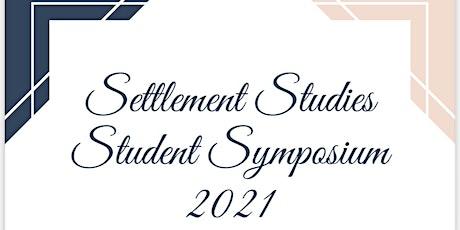 Settlement Symposium :Edmonton Ideas for Strong Belongings tickets