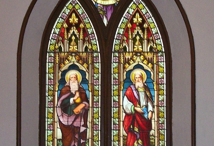 Doors Open Kingston 2021 - St. Marks Anglican Church Barriefield image