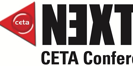 CETA Fall Conference Exhibitor Registration 2021 tickets