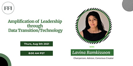 Amplification of  Leadership  through  Data Transition/Technology tickets