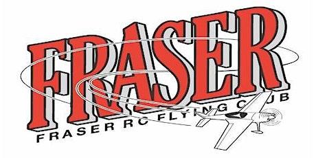 Fraser Flying Club Fall Meeting tickets