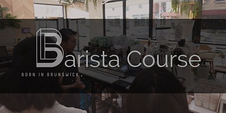 Barista Skills Course tickets