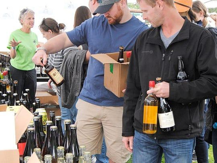 8th Annual CIDER SWIG: Pick-Up Edition image