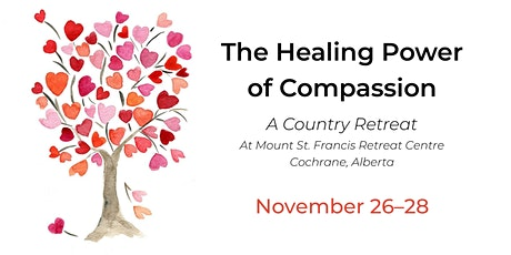 The Healing Power of Compassion tickets