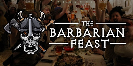 The Barbarian Feast tickets