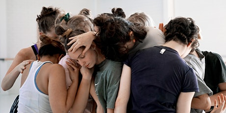 MENTAL DANCE: Performance and Post-Performance Talk tickets