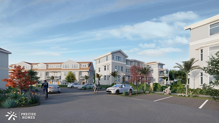 Avondale & Mangere Projects Introduction Seminar image