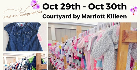 Kids Clothing & Toys Consignment Sale tickets