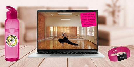 The New Orleans Baby Dolls' Virtual Culture Day/Dance Workshop! tickets