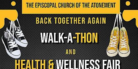 Walk - A- Thon tickets