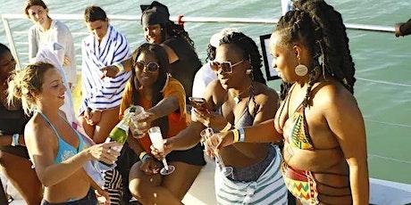 Miami's #1 Party Boat tickets