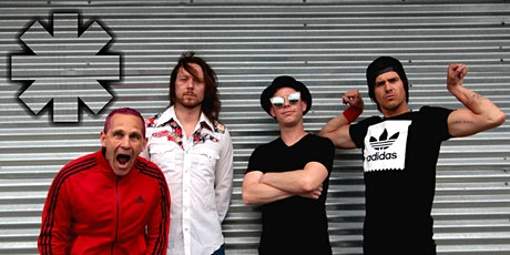 Red NOT Chili Peppers • Stupid Girl [Garbage Tribute] tickets
