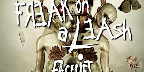 FREAK ON A LEASH (Korn Tribute) w/FACELIFT (Alice In Chains Tribute) tickets