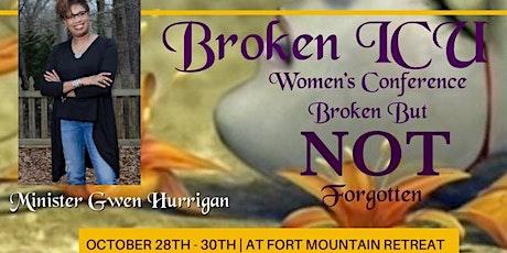 Broken Not Forgotten Women's Conference tickets