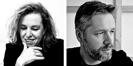 Online Artist Talk with Natasha Johns-Messenger and Leslie Eastman tickets