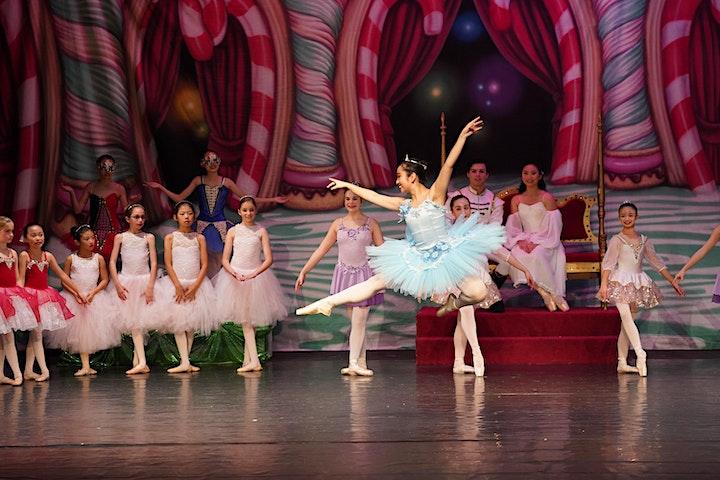 San Francisco Youth Ballet presents The Nutcracker (Saturday Evening) image