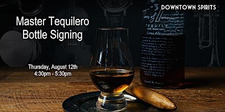 Tears of Llorona  Master Distiller Event tickets