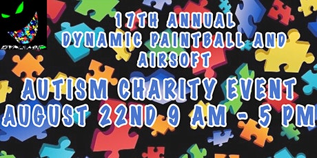 17th Annual Autism Charity Event tickets