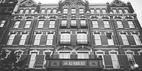 Luxury Cannabis Networking Dinner at the Kenmore Ballroom tickets