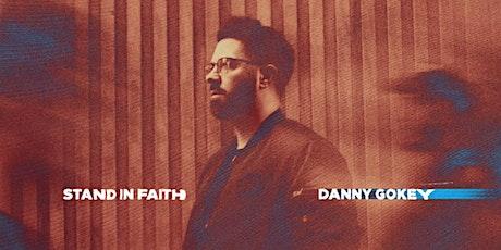 Danny Gokey - Volunteers - Crosby, TX tickets